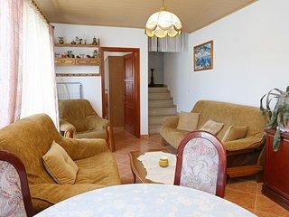 Three bedroom apartment Lumbarda, Korcula (A-4442-a)