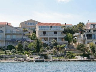 Two bedroom apartment Korcula (A-4407-b)