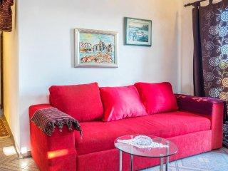 Three bedroom apartment Osibova, Brač (A-2172-c)
