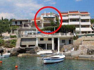 2 bedroom Apartment in Molunat, Splitsko-Dalmatinska Zupanija, Croatia : ref