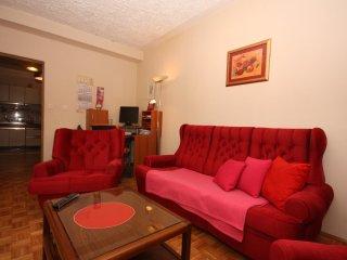 Three bedroom apartment Supetarska Draga - Gonar, Rab (A-2002-c)