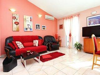Two bedroom apartment Rastici, Ciovo (A-1084-b)