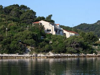 3 bedroom Apartment in Polače, Splitsko-Dalmatinska Županija, Croatia : ref