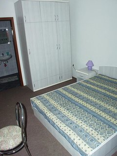 Bedroom 3, Surface: 14 m²