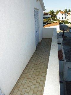 Balcony 1, Surface: 10 m²