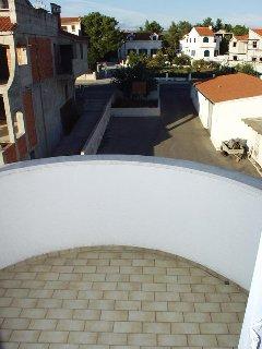 Balcony 3, Surface: 6 m²
