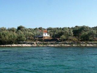 4 bedroom Villa in Zaglav, Zadarska Županija, Croatia : ref 5459290