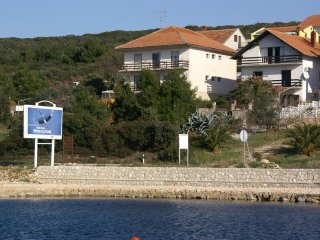 Four bedroom apartment Sveti Petar (Biograd) (A-358-a)