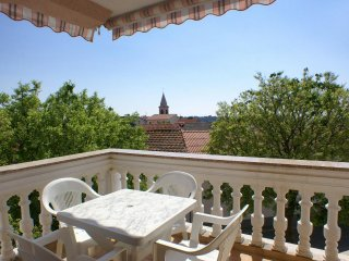 Novalja Apartment Sleeps 6 with Air Con - 5459021