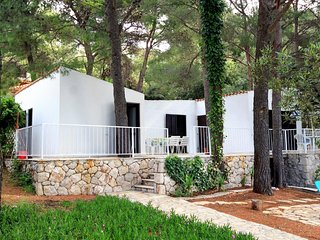 Two bedroom house Ivan Dolac, Hvar (K-140)