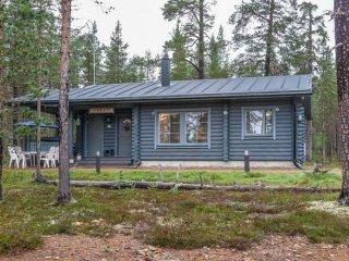 2 bedroom Villa in Inari, Lapland, Finland : ref 5457237