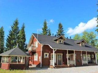 3 bedroom Villa in Sotkamo, Kainuu, Finland : ref 5456997