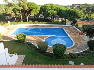 2 bedroom Apartment in Quinta do Lago, Faro, Portugal : ref 5456801