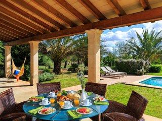 3 bedroom Villa in Pollença, Balearic Islands, Spain : ref 5456702