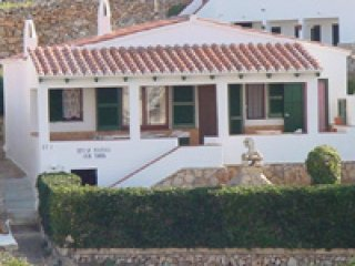 3 bedroom Villa in Binibèquer Vell, Balearic Islands, Spain : ref 5456638