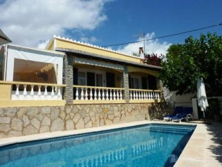 2 bedroom Villa in Cala en Porter, Balearic Islands, Spain : ref 5456632