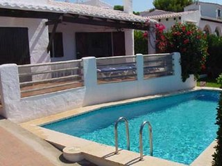 3 bedroom Villa in Binibèquer Vell, Balearic Islands, Spain : ref 5456627