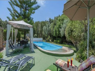 3 bedroom Villa in Pollença, Balearic Islands, Spain : ref 5456604