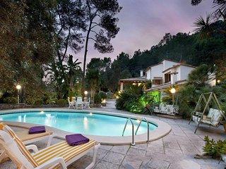 3 bedroom Villa in Pollença, Balearic Islands, Spain : ref 5456578