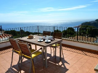 2 bedroom Apartment in Aiguablava, Catalonia, Spain : ref 5456452