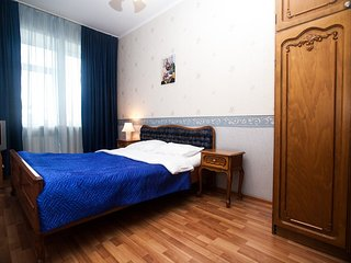 3-room apt. at Gruzinskiy Val, 28/45 (013)