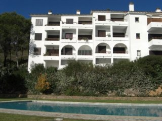 1 bedroom Apartment in Begur, Catalonia, Spain : ref 5456011