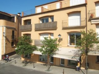 2 bedroom Apartment in Begur, Catalonia, Spain : ref 5456008