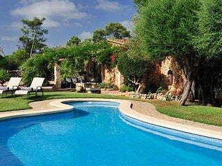 1 bedroom Villa in Pollença, Balearic Islands, Spain : ref 5455912