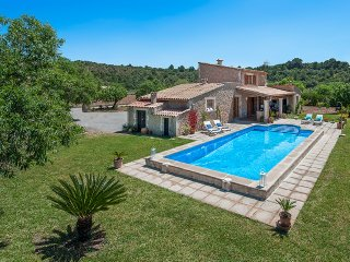 2 bedroom Villa in Pollenca, Balearic Islands, Spain : ref 5455911