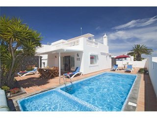 3 bedroom Villa in Puerto del Carmen, Canary Islands, Spain : ref 5455636