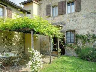 2 bedroom Villa in Selvazzano Dentro, Veneto, Italy : ref 5455368