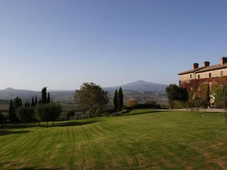 1 bedroom Apartment in Chianciano Terme, Tuscany, Italy : ref 5455307