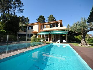 4 bedroom Villa in Vilar de Mouros, Braga, Portugal : ref 5455243