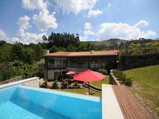 4 bedroom Villa in Talharezes, Viana do Castelo, Portugal : ref 5455227
