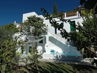 2 bedroom Apartment in Frigiliana, Andalusia, Spain : ref 5455161