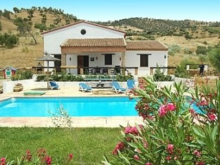 3 bedroom Villa in Ronda, Andalusia, Spain : ref 5455129