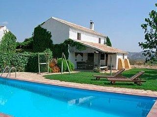3 bedroom Villa in Granada, Andalusia, Spain : ref 5455086