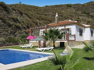4 bedroom Villa in Nerja, Andalusia, Spain : ref 5455071