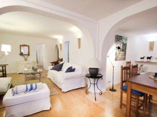 3 bedroom Villa in Port de Pollenca, Balearic Islands, Spain : ref 5454923