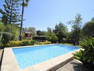3 bedroom Villa in Pollença, Balearic Islands, Spain : ref 5454920