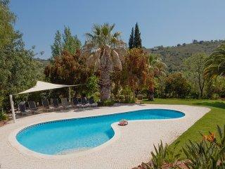 6 bedroom Villa in Silves, Faro, Portugal : ref 5454873