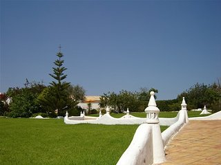 6 bedroom Villa in Alvor, Faro, Portugal : ref 5454865