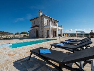 3 bedroom Villa in Volimes, Ionian Islands, Greece : ref 5700288