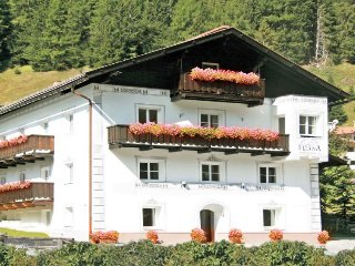 2 bedroom Apartment in Mathon, Tyrol, Austria : ref 5453072