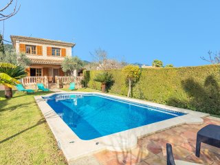SON BELTRAN - Villa for 8 people in Lloseta