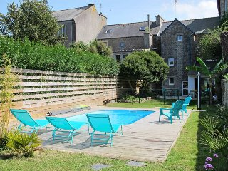 4 bedroom Villa in Plouescat, Brittany, France : ref 5452317