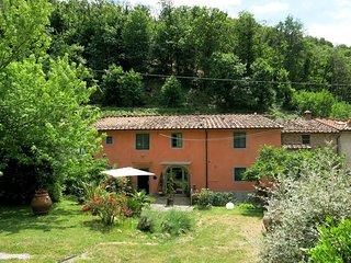 3 bedroom Villa in San Giuliano Terme, Tuscany, Italy : ref 5447353
