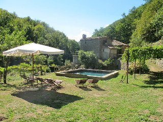 5 bedroom Villa in Pellizzana, Tuscany, Italy - 5447161