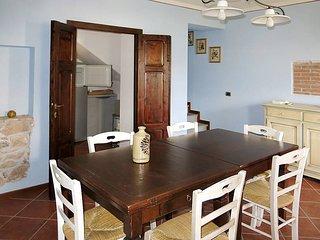 4 bedroom Villa in Molazzana, Tuscany, Italy : ref 5447153