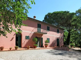 4 bedroom Villa in Tripalle, Tuscany, Italy - 5447149
